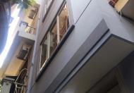 Bán nhà 34m2 x 5 tầng, phố Triều Khúc, gần đường lớn