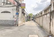 Nhà 2 lầu (HXH) 6m đường Huỳnh Tấn Phát, Quận 7