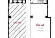 Cho thuê văn phòng tại Trung Kính, tòa nhà Central Field, Cầu Giấy, DT từ 81m2 – 650m2