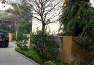 Bán biệt thự khu đô thị Việt Hưng, vườn cọ Palm DT 223m2, 3.5 tầng, hướng Đông Nam. Giá 55 triệu/m2