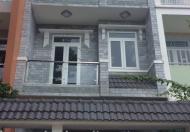 Bán biệt thự đường Số 25 (Phạm Văn Đồng) Hiệp Bình Chánh, Thủ Đức 6X19m, 2 lầu