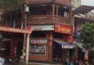 Bán nhà 2 mặt tiền đường Hai Bà Trưng