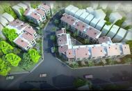 Bán nhà liền kề trong quần thể khu đô thị đẹp nhất ngõ 13 Lĩnh Nam