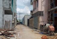 Nhà 1 trệt, 2 lầu, HXH đường Tam Bình, Thủ Đức, giá 2,75 tỷ