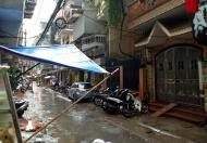 Nhà mặt phố Kim Hoa 50m2, 3 tầng, kinh doanh cực sầm uất, giá 5,5 tỷ