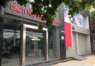 Cho thuê nhà phố Trường Chinh, diện tích 310m2, 3 tầng, mặt tiền rộng thoáng hơn 10m