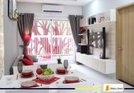 Căn hộ Sài Gòn Avenue Thủ Đức thiết kế đẹp giá hấp dẫn vị trí thuận tiện