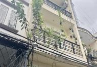 Bán nhà đường Tân Mỹ, Phường Tân Thuận Tây, Quận 7, hẻm xe hơi
