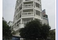 Bán gấp tòa nhà mặt tiền Trương Vĩnh Ký - 6.1x13m - 6 lầu. Giá 16.5 tỷ