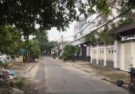 Bán đất hẻm 10m Hoàng Ngọc Phách, P. Phú Thọ Hòa, Q. Tân Phú (DT: 3.9x20.5m, 4.6 tỷ)