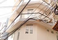 Bán nhà hẻm 55 Lê Thị Hồng Gấm, Quận 1, DT: 4,1x20m, 3 lầu, giá 23 tỷ