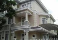 Bán biệt thự Mỹ Văn, Phú Mỹ Hưng, mặt tiền đường lớn, giá tốt 18.5 tỷ