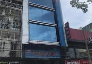 Bán nhà mặt tiền đường Đặng Dung, Trần Nhật Duật. DT: 6.2 x 27m, 6 tầng, chỉ 34.9 tỷ TL