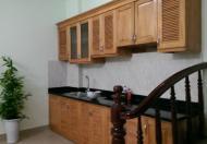 Cho thuê nhà 3T x 30m2, ngõ 86 đường Nghĩa Tân, Cầu Giấy, Hà Nội