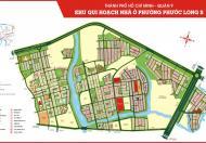 Chuyển nhượng đất dự án Hưng Phú 2, hotline 0918188003