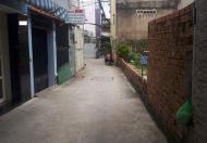 Bán nhà hẻm đường Thống Nhất, phường 10, Quận Gò Vấp