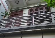 Cho thuê nhà nguyên căn Hoàng Cầu, 70m2x5 tầng, 25tr/th