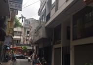 Bán nhà Linh Lang, quận Ba Đình, 6 tầng phân lô, ô tô tránh, 9.5 tỷ, kinh doanh