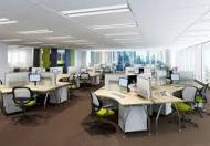 Cho thuê VP, showroom, trung tâm đào tạo tòa nhà mặt phố Chùa Láng - Đống Đa. DT 35m2, 80m2, 115m2