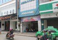 Gia đình cần bán nhà mặt phố Phan Phù Tiên, quận Đống Đa 34m2, MT 6M
