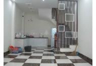 Cho thuê nhà riêng Trường Chinh. DT 35m2, 5 tầng