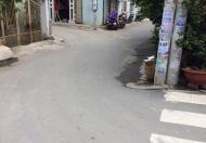 Bán nhà đường Đất Mới, Bình Trị Đông A, Bình Tân, DT: 4,75x16m