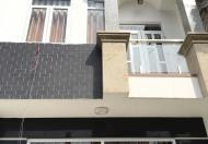 Nhà xây mới DT 5mx20m2, sổ hồng riêng, thạnh xuân 22, quận 12