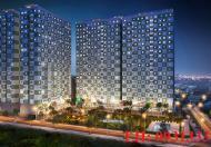 Bán căn hộ chung cư tại dự án Đạt Gia Residence Thủ Đức, Thủ Đức, diện tích 56m2, giá 1.1 tỷ