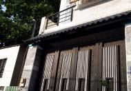Nhà 1 trệt, 1 lầu, mới HXH đường 9, Linh Tây, giá 3,3 tỷ
