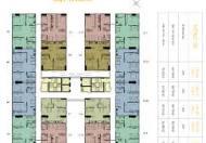 Bán gấp căn hộ 4 sao Đạt Gia Residence chuẩn quốc tế, giá 1 tỷ 150tr/56m2