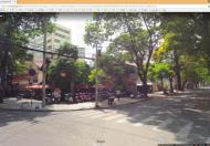 Bán biệt thự 1B Trần Cao Vân, phường Đa Kao, quận 1, giá 80 tỷ