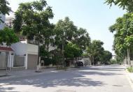 Bán nhà liền kề TT18 (90m2 x 4 tầng) khu đô thị Văn Phú, Hà Đông, vị trí đẹp.