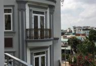 Cho thuê phòng cao cấp, có ban công, view đẹp Phan Huy Ích, quận Tân Bình