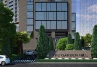 Căn hộ tầng 20 2 PN, 70m2 chung cư tại Mỹ Đình, giá 1.7 tỷ