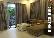 Cho thuê gấp villa nằm trên đường Nguyễn Ư Dĩ, P.Thảo Điền, Q2. 8x25m, giá 68 tr/th, 1 trệt, 2 lầu