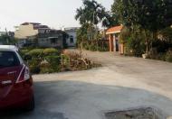 Bán đất 91 m2 tại Trang Quan, An Đồng, An Dương, Hải Phòng.Gía 750 triệu