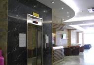 Bán khách sạn phố Nguyễn Chánh, 322m2, 8 tầng thang máy, MT 8m