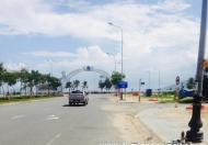 4 lô liền kề đường 7m5, đối lưng Nguyễn Sinh Sắc, chỉ 200m ra biển