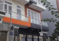 Cần bán căn nhà mới xây đẹp như mơ, nằm gần đoạn QL 13 giao với đường Hiệp Bình