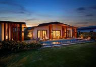 Chính chủ bán lại căn biệt thự mặt biển Bãi Dài Cam Ranh, nhận nhà, full nội thất ở luôn