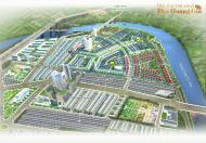 Cần bán mặt tiền Hùng Vương, DT: 5x32m, SHR, CK 5%, ngay sở công an tĩnh, 17tr/m2, 0901465377