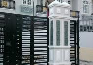 Nhà 1 trệt 1 lầu giá 400tr nhận nhà vào ở ngay, SHR, mặt tiền đường 835C.LH 0965126490-0931816754