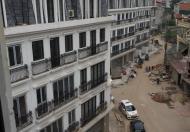 Bán nhà phố shophouse 5 tầng, mặt đường Mỹ Đình, Nam Từ Liêm có sẵn thang máy