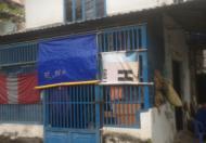 Bán nhà góc 2 mặt tiền đường Số 16A, DT: 5x16m, Q. Bình Tân