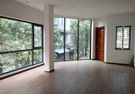 Bán nhà phố Tôn Thất Tùng DT 60m2, 6 tầng, MT 4,5m, giá 16 tỷ