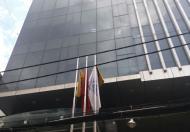 Bán nhà căn góc hiếm Lý Tự Trọng, P.Bến Nghé, DT: 30x20.5m, GPXD 2 hầm, 15 lầu, giá 360 tỷ