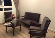 Cần cho thuê căn hộ chung cư 155 Nguyễn Chí Thanh, Quận 5, DT 65m2