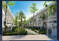 Mở bán nhà phố kinh doanh Lakeside Đà Nẵng, giá cạnh tranh, chiết khấu cao