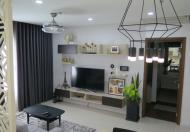 Cho thuê CH Luxcity, Q7, 82m2, 3PN, full nội thất, căn góc view PMH, giá 14tr/th, 0933849709