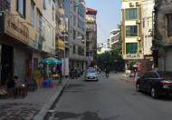 Bán nhà mặt phố Tôn Thất Tùng mới, 55m2, 6 tầng thang máy, giá 16 tỷ, kinh doanh, văn phòng